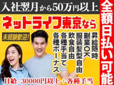 株式会社ネットライフ東京
